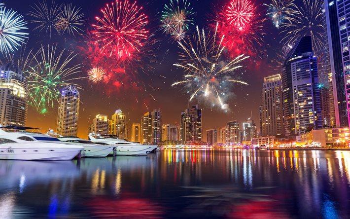 Capodanno crociera Emirati Arabi   con MSC Lirica